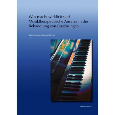 Was macht wirklich satt? – Musiktherapeutische Ansätze in...