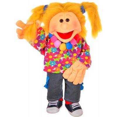Tessa - Living Puppets