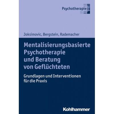 Mentalisierungsbasierte Psychotherapie und Beratung von...