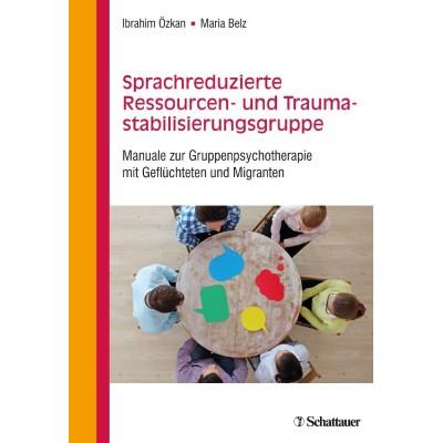 Sprachreduzierte Ressourcen- und Traumastabilisierungsgruppe