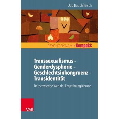 Transsexualismus – Genderdysphorie –...