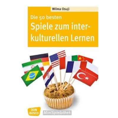 Die 50 besten Spiele zum interkulturellen Lernen