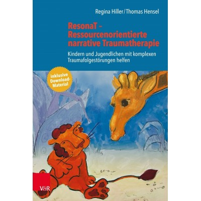 ResonaT – Ressourcenorientierte narrative Traumatherapie