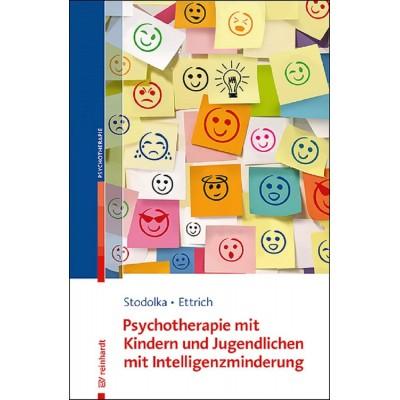 Psychotherapie mit Kindern und Jugendlichen mit...
