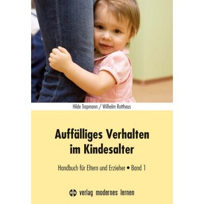 Auffälliges Verhalten im Kindesalter