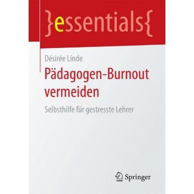 Pädagogen-Burnout vermeiden
