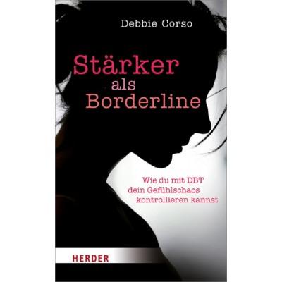Stärker als Borderline