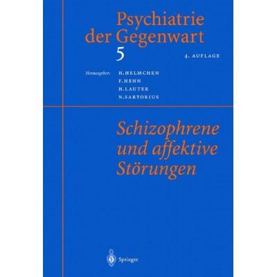 Psychiatrie der Gegenwart 5