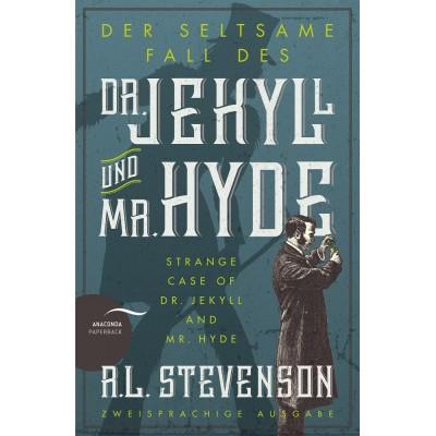 Der seltsame Fall des Dr. Jekyll und Mr. Hyde / Strange...