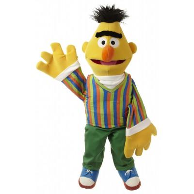 Bert - Living Puppets