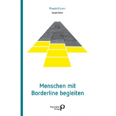 Menschen mit Borderline begleiten