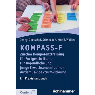 KOMPASS-F - Zürcher Kompetenztraining für...