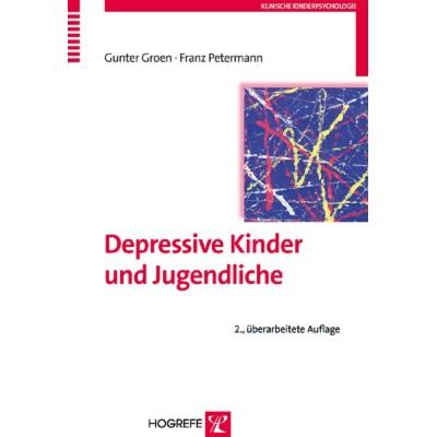 Depressive Kinder und Jugendliche