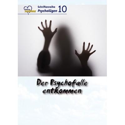 Der Psychofalle entkommen