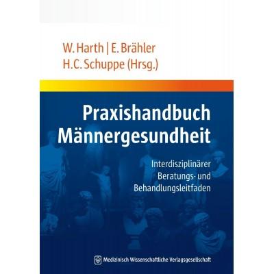 Praxishandbuch Männergesundheit