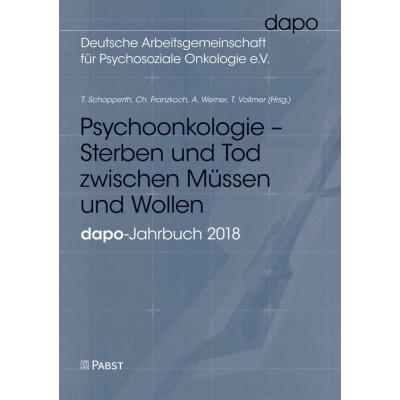 Psychoonkologie – Sterben und Tod zwischen Müssen und Wollen