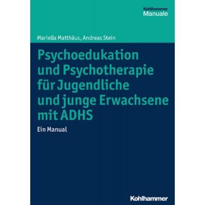 Psychoedukation und Psychotherapie für Jugendliche und...