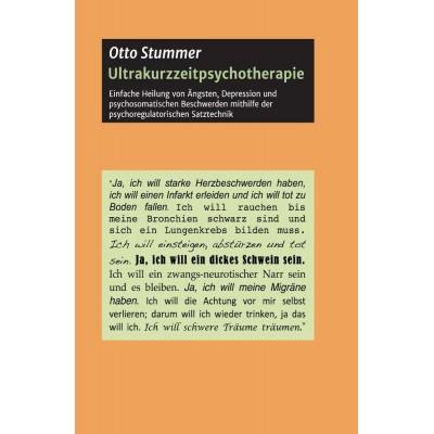 Ultrakurzzeitpsychotherapie