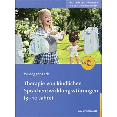 Therapie von kindlichen Sprachentwicklungsstörungen (3-10...