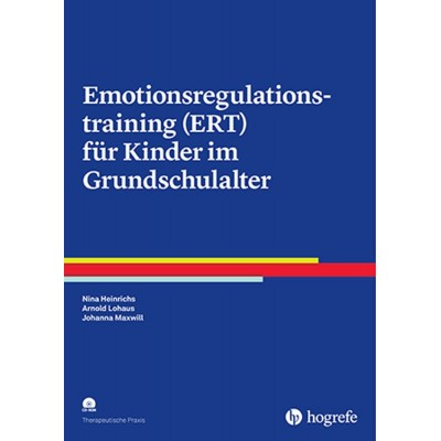 Emotionsregulationstraining (ERT) für Kinder im...