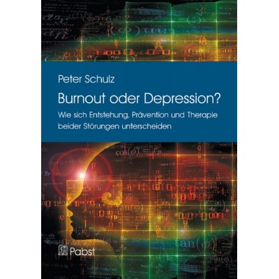 Burnout oder Depression?