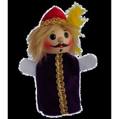 Prinz - Fingerpuppe