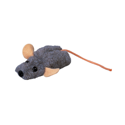 Maus - Fingerpuppe