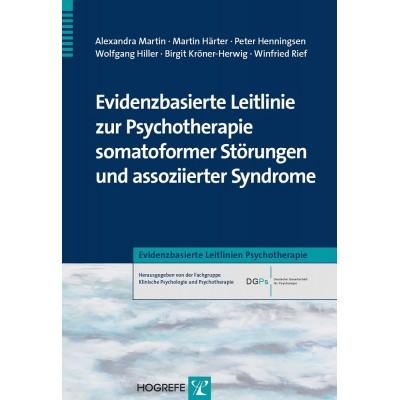 Evidenzbasierte Leitlinie zur Psychotherapie somatoformer...