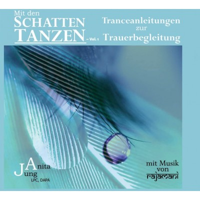 Mit den Schatten tanzen - Vol. 1
