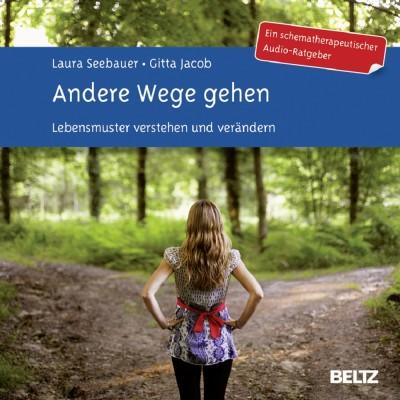 Andere Wege gehen. Audio-CD