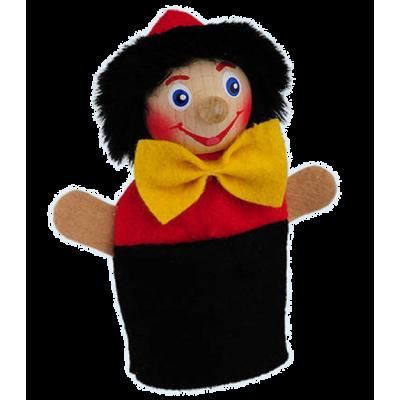 Pinocchio - Fingerpuppe