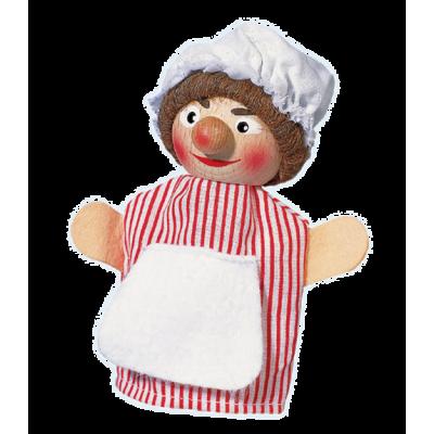 Judy - Fingerpuppe