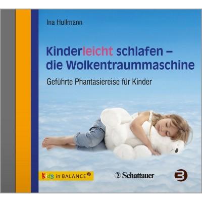 Kinderleicht schlafen - die Wolkentraummaschine