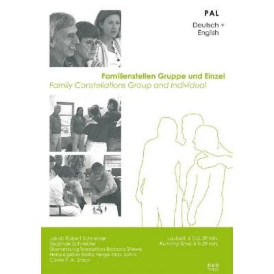 Familienstellen Gruppe und Einzel