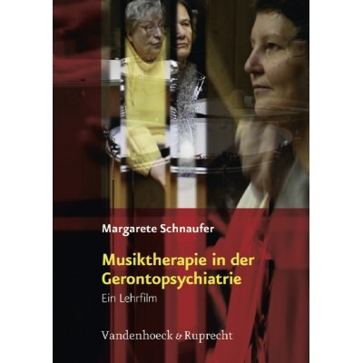 Musiktherapie in der Gerontopsychiatrie