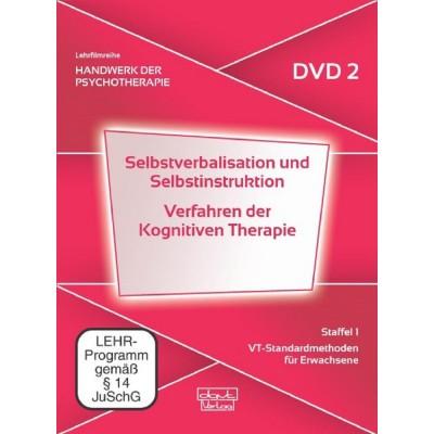 Selbstverbalisation und Selbstinstruktion · Verfahren der...