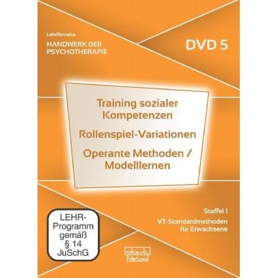 Training sozialer Kompetenzen · Rollenspiel-Variationen ·...