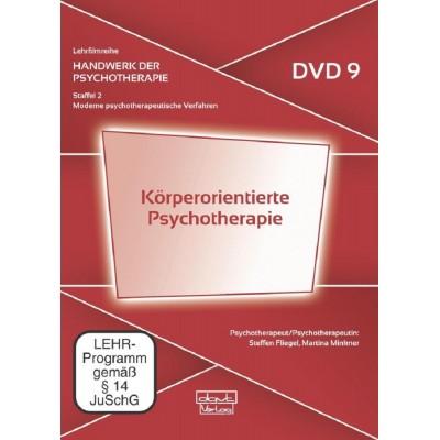 Körperorientierte Therapie (DVD 9)