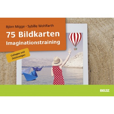 Imaginationstraining - 75 Bildkarten