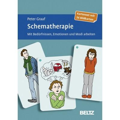 Schematherapie - mit Bedürfnissen, Emotionen und Modi...