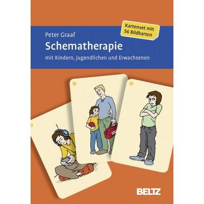 Schematherapie mit Kindern, Jugendlichen und Erwachsenen