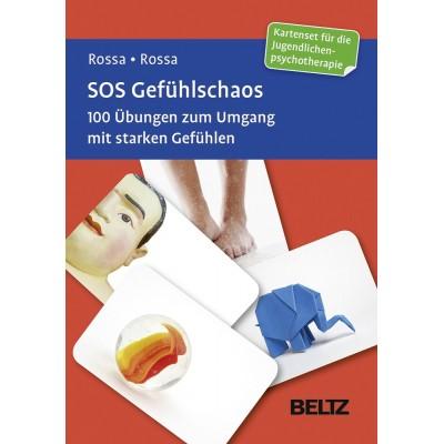 SOS Gefühlschaos - 100 Übungskarten