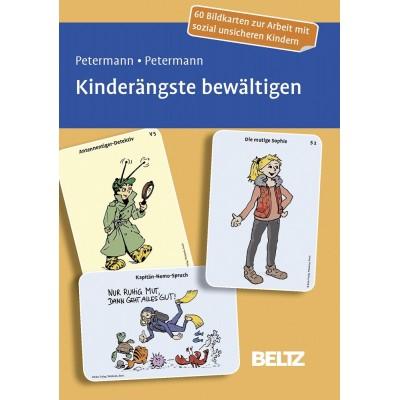 Kinderängste bewältigen - 60 Bildkarten