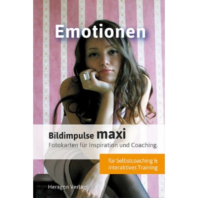 Bildimpulse maxi: Emotionen