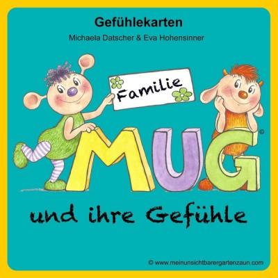 Familie MUG und ihre Gefühle