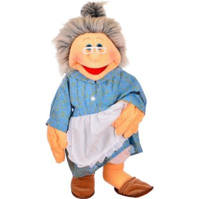Großmutter - Living Puppets