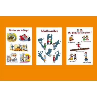 BlickFang-Poster - Manfed Vogt Spieleverlag