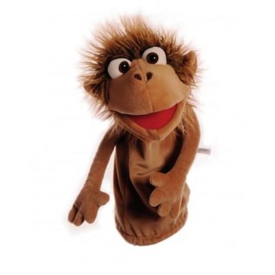 Äffchen Pinkus - Living Puppets
