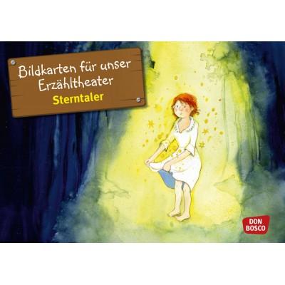 Sterntaler - Kamishibai Bildkartenset