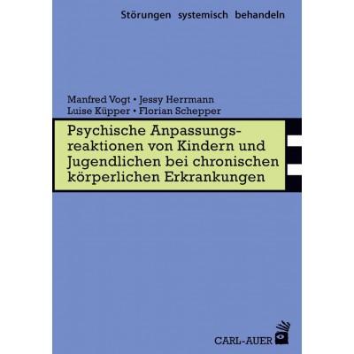 Psychische Anpassungsreaktionen von Kindern und...